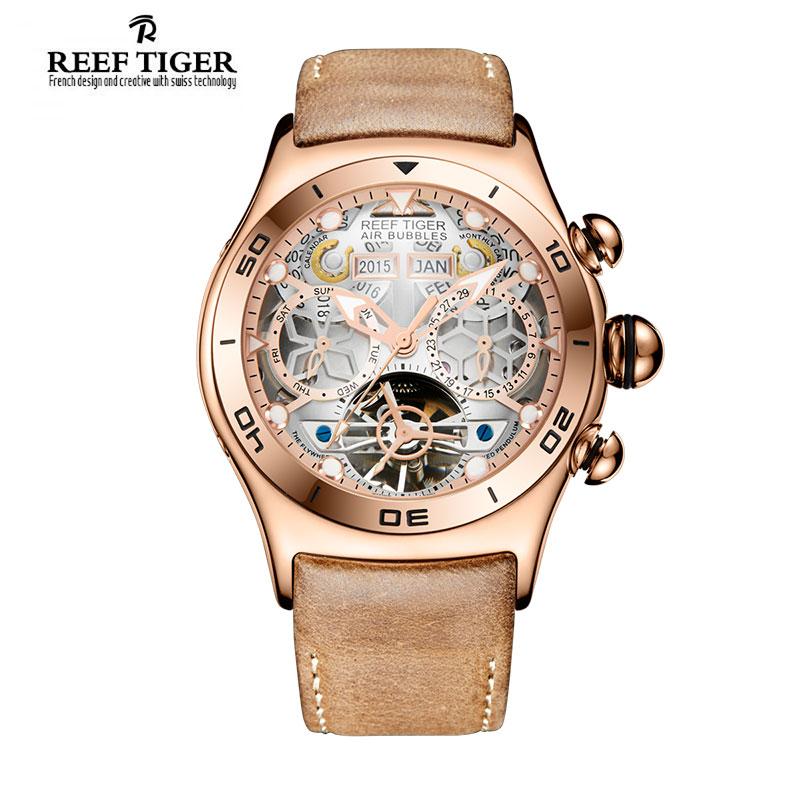 Dong ho Reef Tiger RGA703 PWB