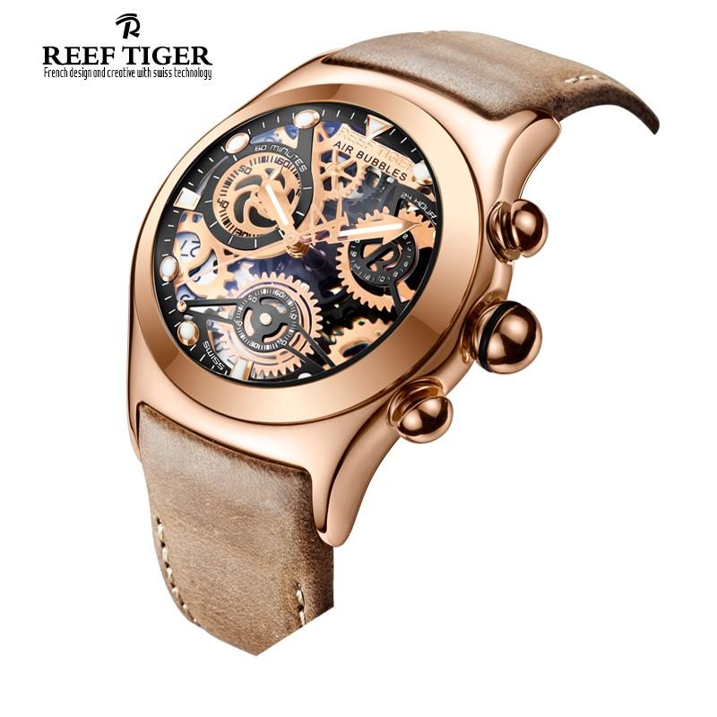 Đồng Hồ Reef Tiger RGA792-PBB