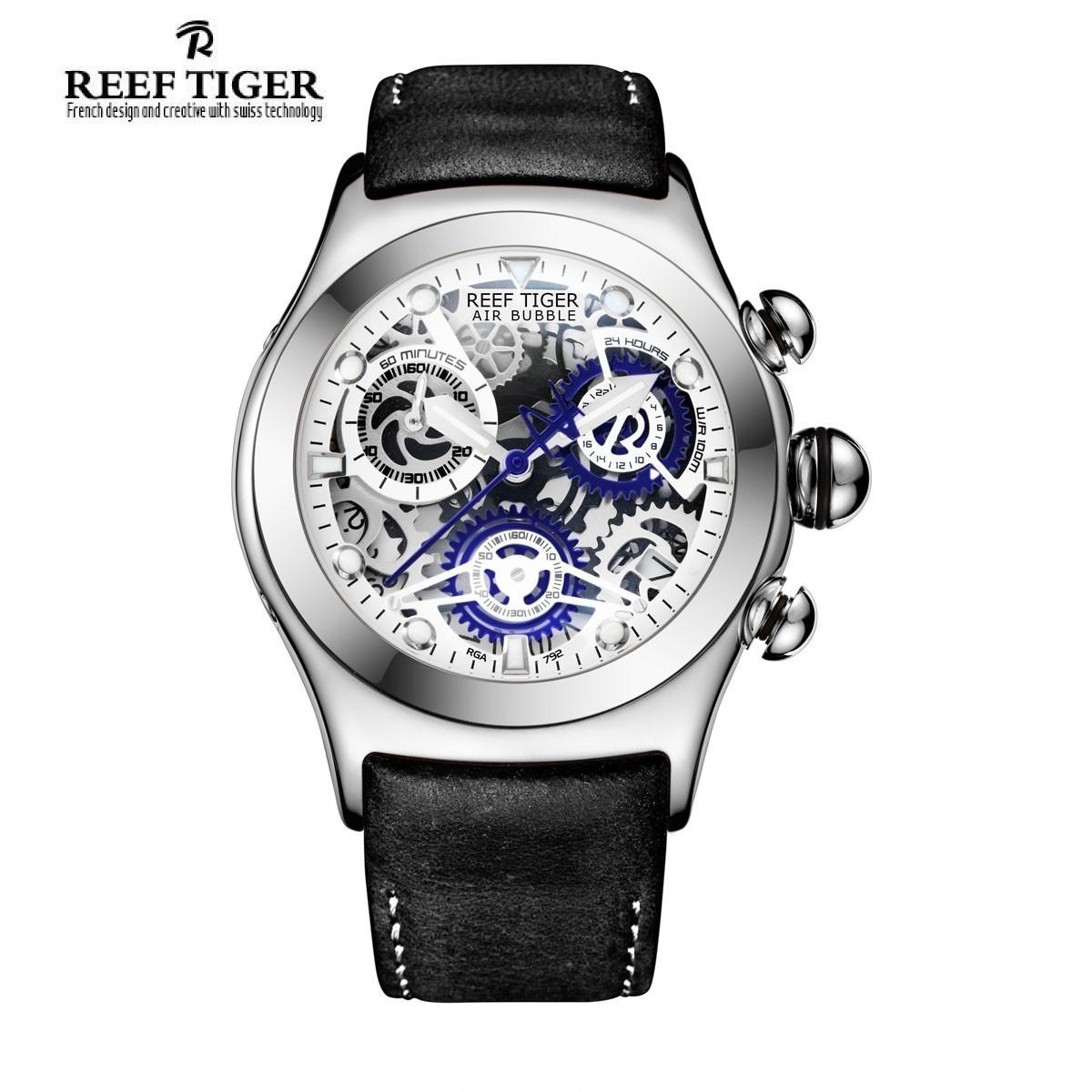 Đồng Hồ Reef Tiger RGA792-YLB