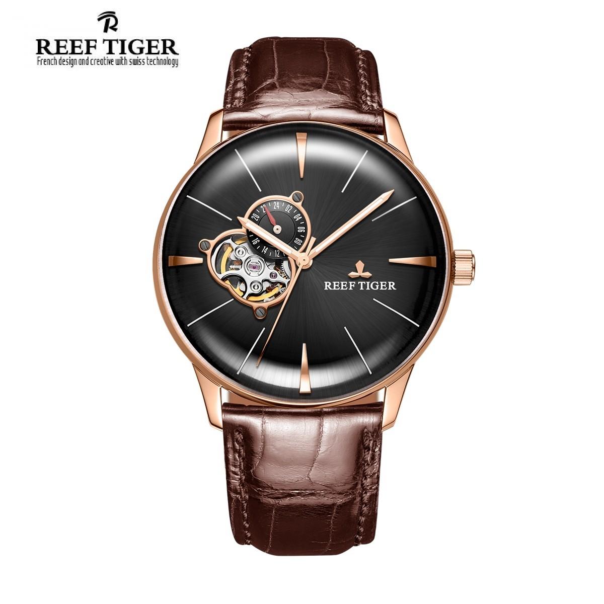 Đồng hồ Reef Tiger8239 RGA PBB