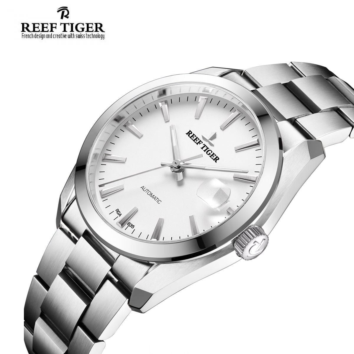 Đồng hồ Reef Tiger RGA835-YWY