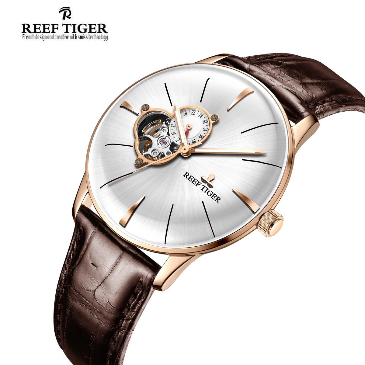 Đồng hồ Reef Tiger8239 PWB