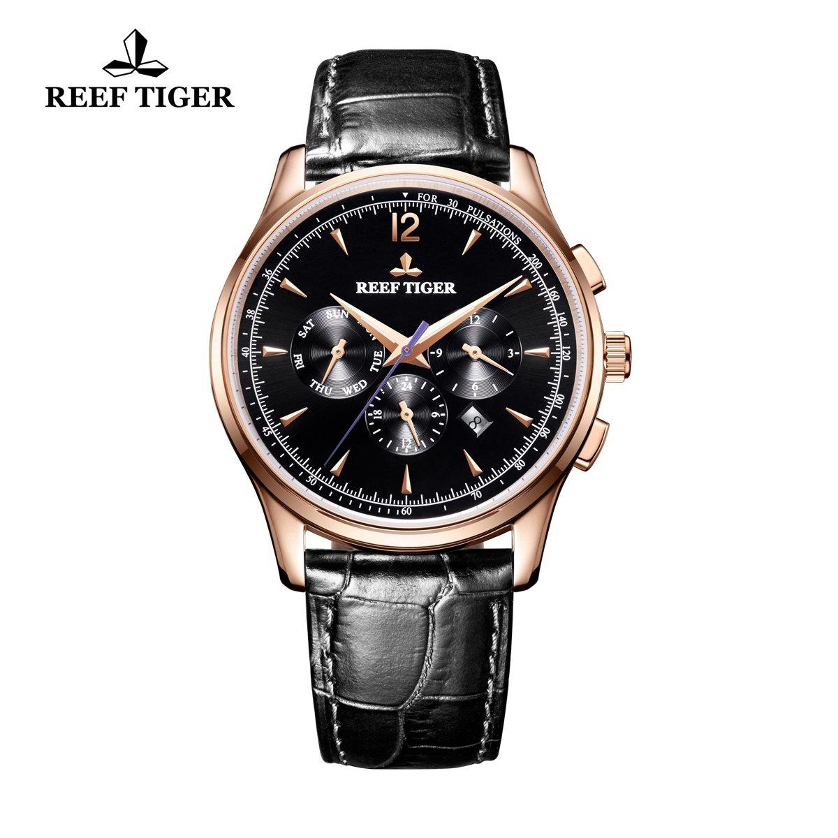 Đồng Hồ Reef Tiger RGA1654-PBB