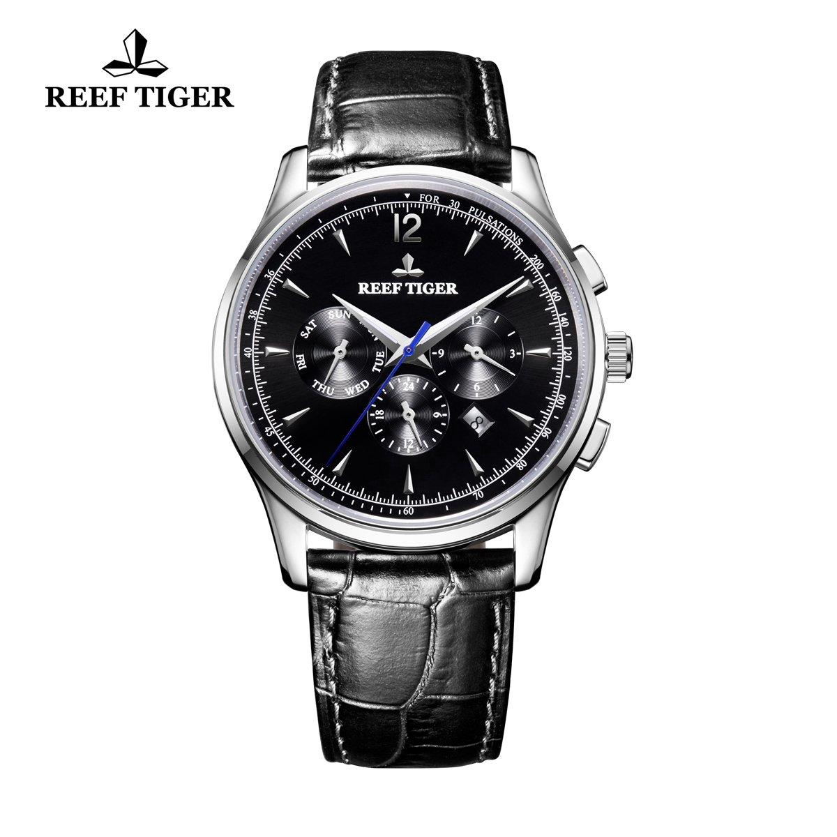 Đồng Hồ Reef Tiger RGA1654-YBB