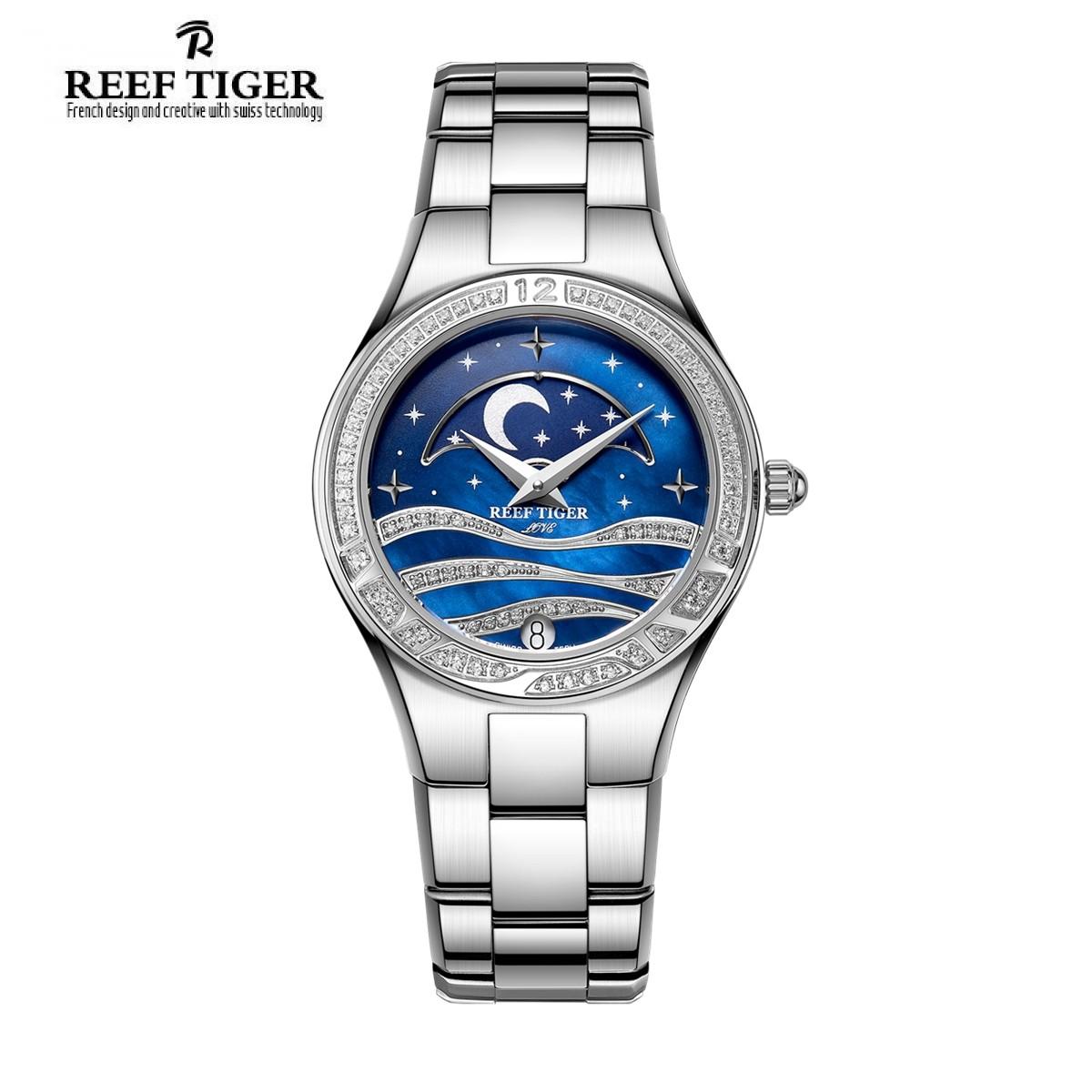 Đồng Hồ Reef Tiger RGA1524-YLY