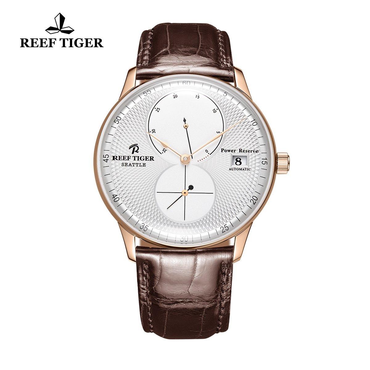 Đồng Hồ Reef Tiger RGA82B0-PWB