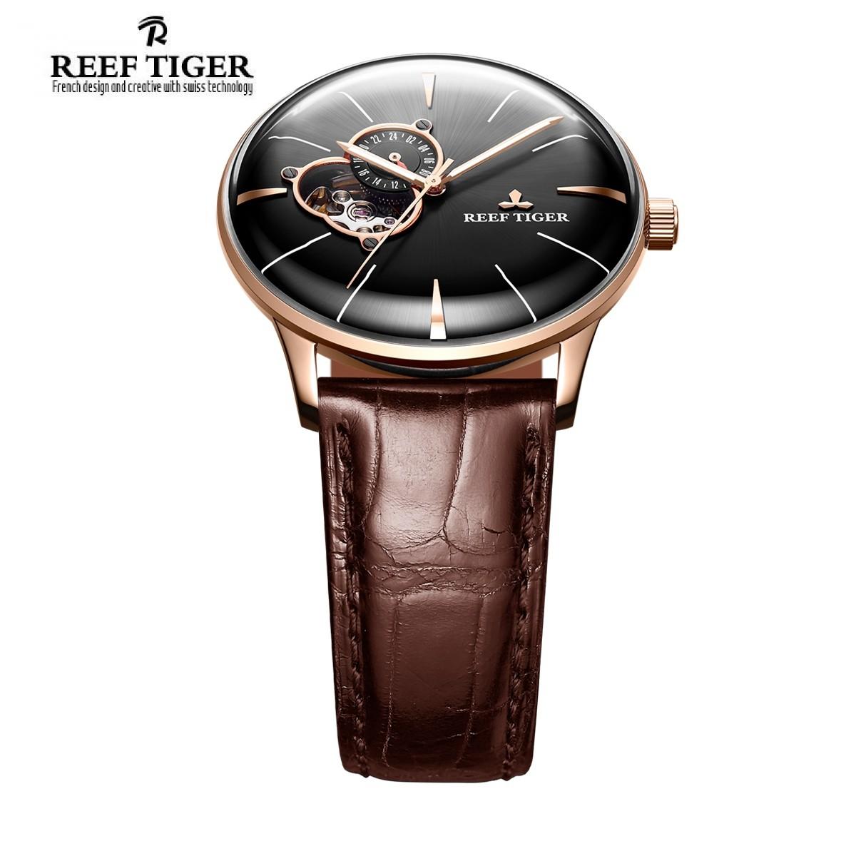 Đồng Hồ Reef Tiger RGA8239-PBB
