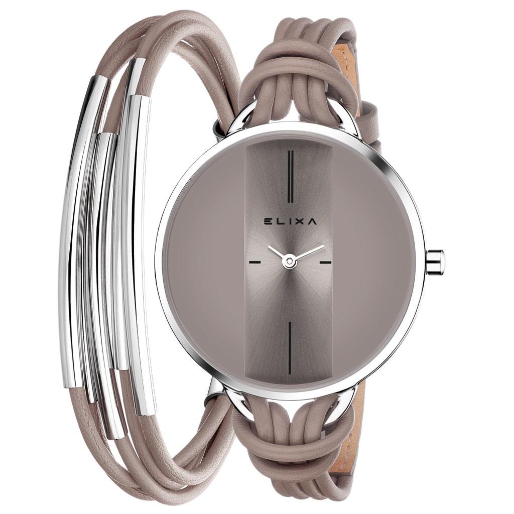 Kết quả hình ảnh cho Đồng hồ Elixa E096-L375-K1